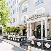悉尼斯普林菲爾德寄宿酒店