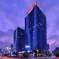 廣州古格雅閣公寓酒店預訂
