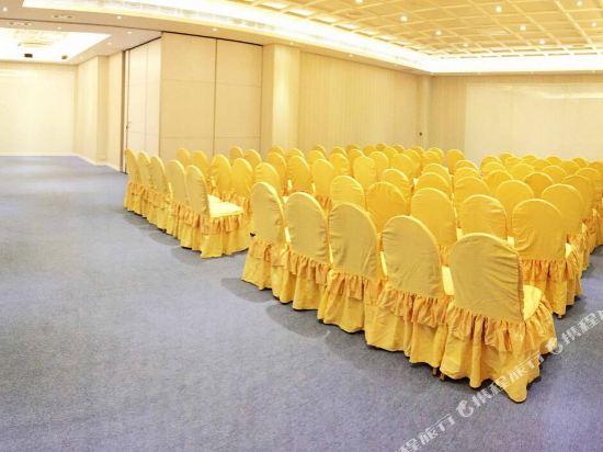 香港銀礦灣渡假酒店(Silvermine Beach Resort)會議室