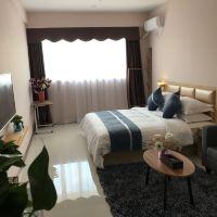 菲力斯公寓(中山電子科技大學店)酒店預訂