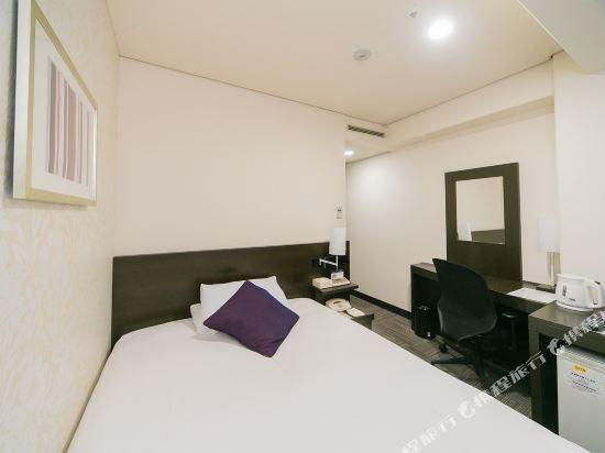 格蘭比亞大酒店(Hotel Granvia Osaka)商務單人房