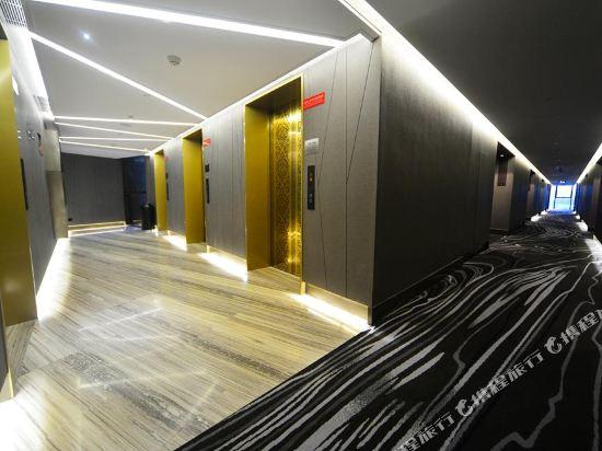 澳門羅斯福酒店(The Macau Roosevelt)公共區域