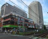 新宿幸運旅舍