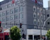 柏曼酒店(上海虹橋火車站店)