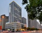 太原南站晉陽街美居酒店