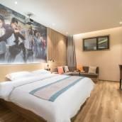 雲朵未來酒店(晉江機場店)
