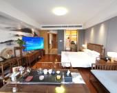 逸軒印象私家會所級酒店式公寓(天津于家堡高鐵寶龍店)