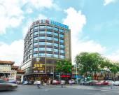 希岸·輕雅酒店(廣州石溪地鐵站店)