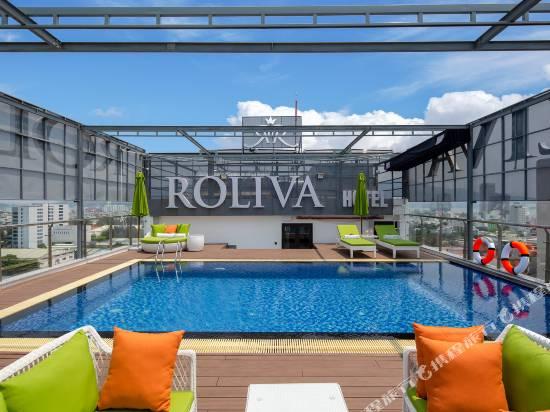 峴港羅利瓦公寓式酒店