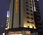 中欣商務精品飯店