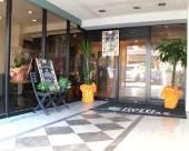 東京木場LiVEMAX酒店