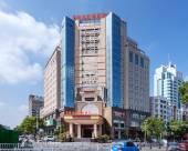 維也納國際酒店(温嶺中華路店)