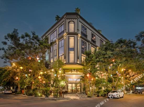 峴港哈卡酒店公寓