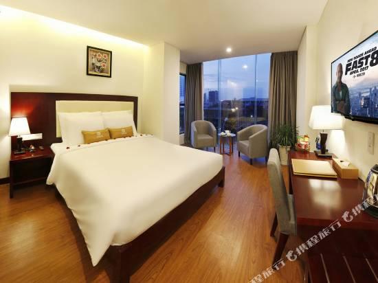 峴港傑瑪酒店公寓