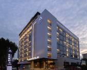 寧波鄞州明州里亞朵酒店