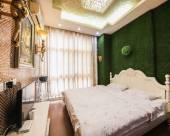 鄭州水晶情侶酒店