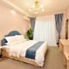 迪曼花園酒店(重慶江北國際機場店)