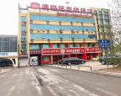 便宜居連鎖酒店(寧津店)