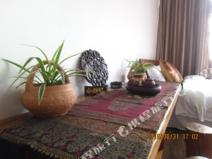 勐海福興吉普洱茶山莊