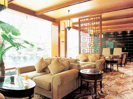 蝶來浙江賓館(Deefly Zhejiang Hotel)大堂吧