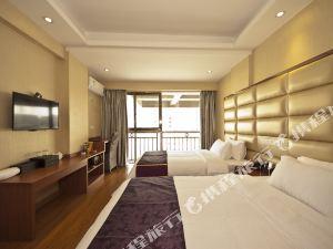 長樂瑞豪精品酒店