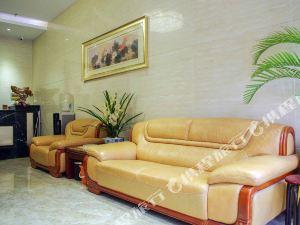 鳳陽富城商務賓館