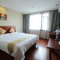 速8(上海金山城市沙灘店)酒店預訂