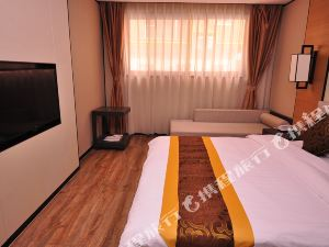 齊河巴厘島休閑度假旅館