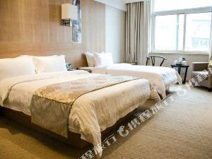 赤壁新九龍商務酒店
