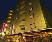 GrandPark帕奈克斯酒店-東京