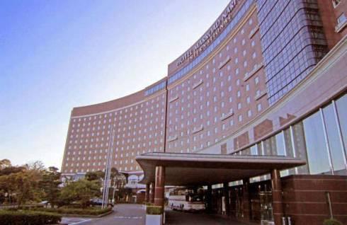 マロウド インターナショナル ホテル 成田