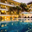清邁德查爾梅酒店(De Charme Hotel Chiang Mai)