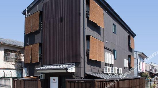 惠比壽日式旅館
