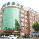 格林豪泰(呂梁鳳山路中央公園店)