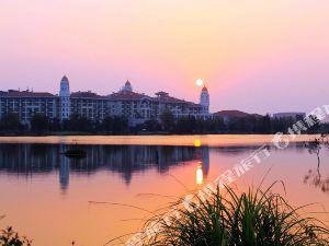 池州碧桂園鳳凰酒店(九華山)