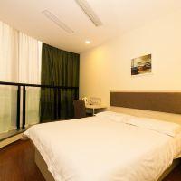 莫泰168(杭州黃龍教工路店)酒店預訂