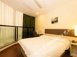 莫泰168(杭州黃龍教工路店)(Motel 168 (Hangzhou Jiaogong Road))
