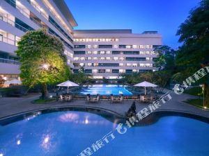 日惹愛慕卡摩皇家酒店(Royal Ambarrukmo Yogyakarta)