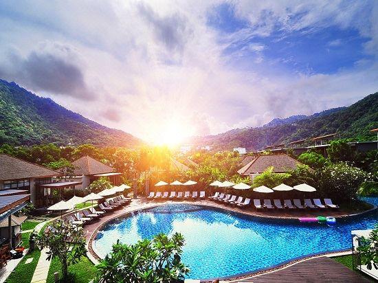 Metadee Resort & Villas Phuket