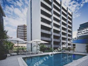 布里斯班鎊山酒店(Punthill Brisbane)