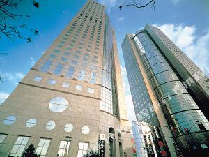 香格里拉台北遠東國際大飯店(Shangri-La's Far Eastern Plaza Hotel Taipei)