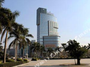 東莞世紀豪庭大酒店(Century Palace Hotel)