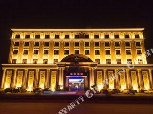 西峽凱撒皇宮酒店