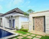 巴厘島庫布諾依曼別墅