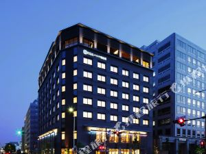 京都京湯元鳩屋瑞鳳閣酒店(Hot Kyoto Hot Spring Hatoya Zuihoukaku Hotel)
