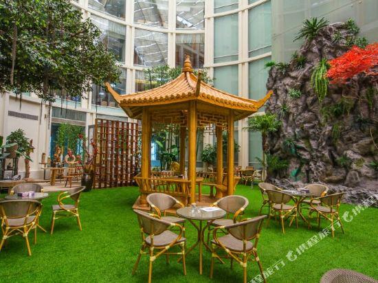 美豪麗致酒店(廣州五羊新城店)其它