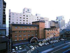 湯濱温泉酒店