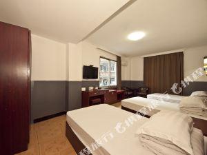 永泰東苑旅館