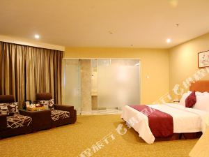 佛山南海好來屋商務酒店(Honey Home Business Hotel)