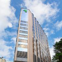 香港仕德福山景酒店酒店預訂